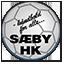 Sæby HK – Håndbold for Alle Logo